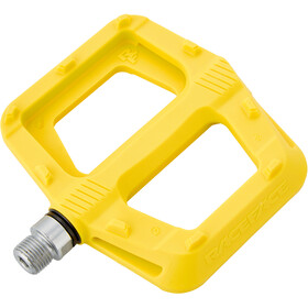 Race Face Ride Pedals yellow